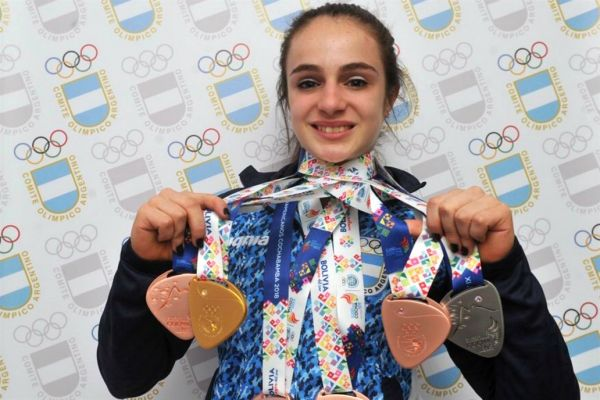 dominici-seis-medallas