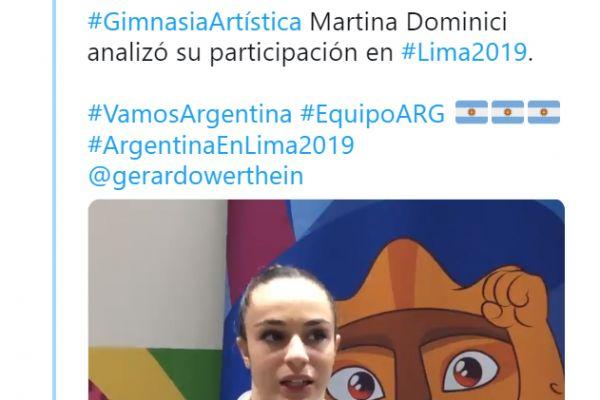 Martina Dominici